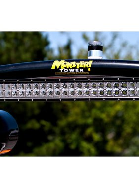 Monster Tower Monster Tower LED Lightbar - Uni
