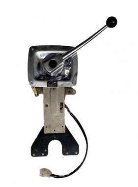 Multiflex controls SS Sidemount shifter