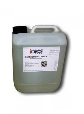 Titan Marine Boat Bottom Cleaner, 20 ltr. can