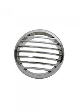 ITC High dome air Vent. 3""