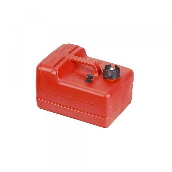 Easterner 24L Fuel tank with gauge cap
