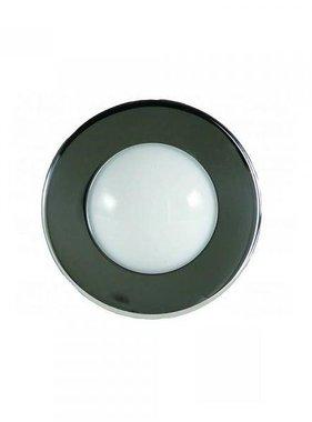 ITC ITC LED licht RVS, Tri kleur schakelbaar