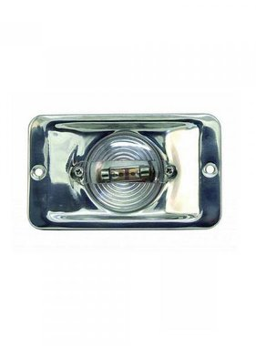 Boatersports Transom Light Large SS