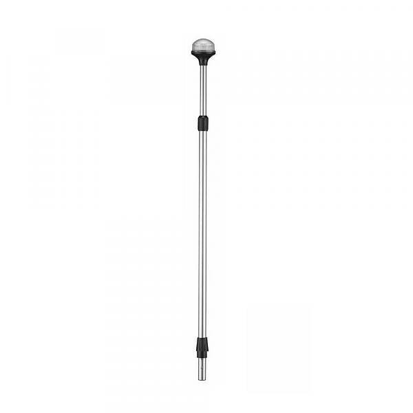 Easterner All round light LED, 61 - 122cm. Telescopic