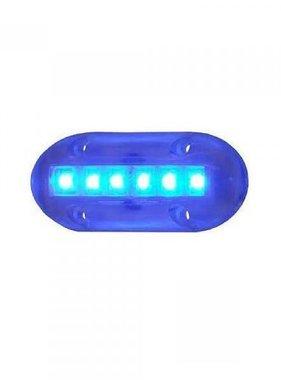Titan Marine LED Onderwaterlichten - Blauw