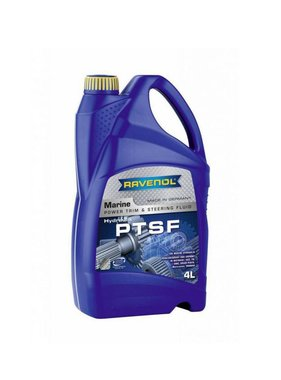 Ravenol Ravenol Power Trim & Steering Fluid, 4 ltr.