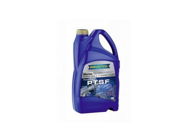 Power Trim & Steering Fluid