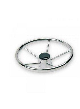 Savoretti Steering wheel T4/37, 5 spokes, 37 cm, SS