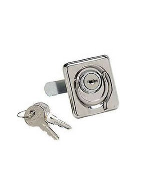 Boatersports Locking lift ring