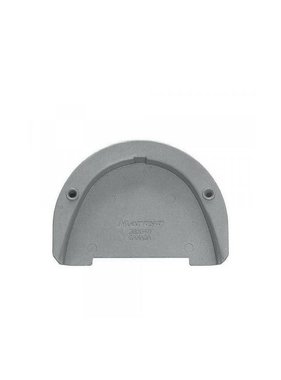Martyr Anodes Volvo Penta Anode CM-3855411 (Transom Plate for SX drive)