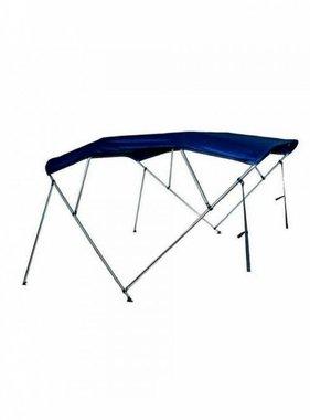 Navishade  Biminitop 4B-H137-B231-243, Blue