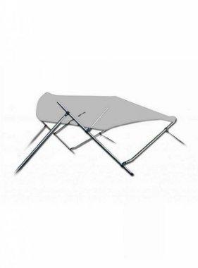 Navishade  Biminitop 3B-H137-B231-243, Grey