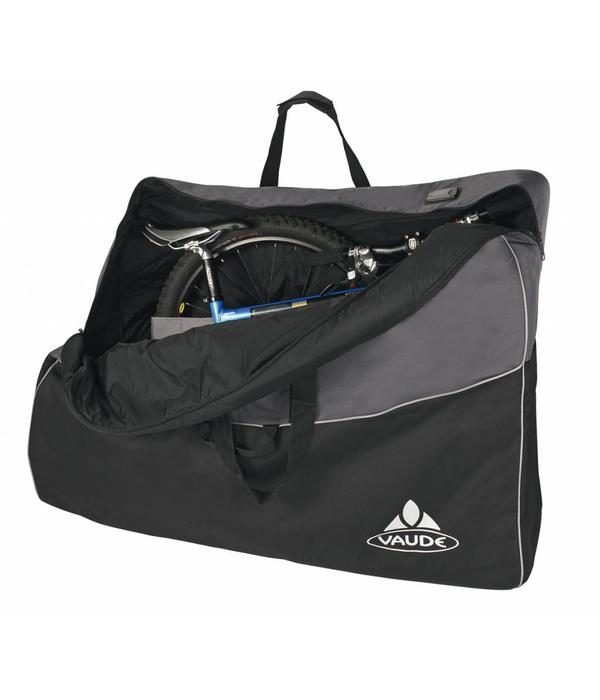 Vaude Big Bike Bag, Black