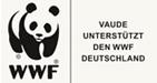 Vaude helpt het WNF