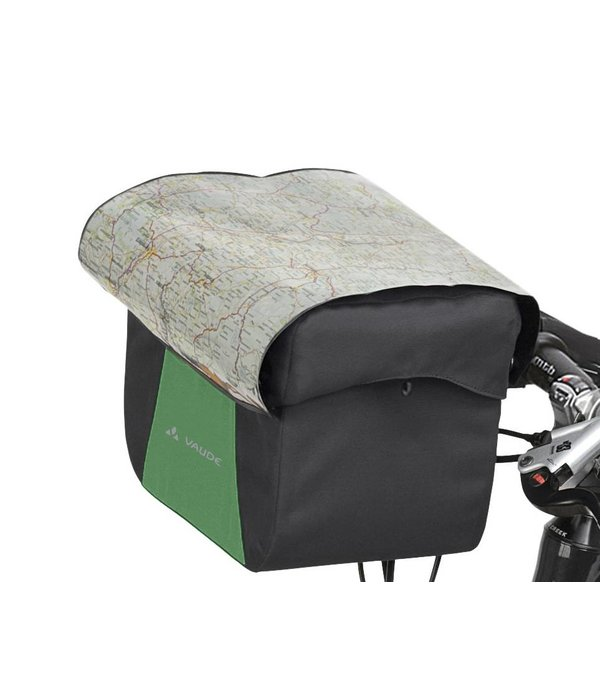 Vaude Discover Box - Meadow black