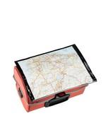 Vaude BeGuided Big, een grote kaartmap