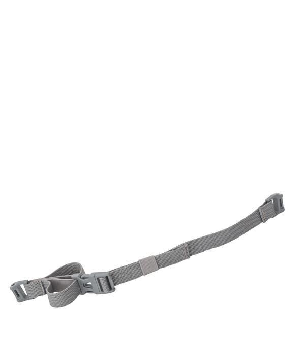 Borstverbinding/chest belt Vaude rugzak in anthracite, 15 mm