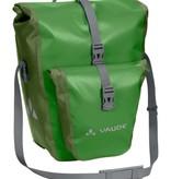 Vaude Aqua Back Plus: De waterdichte fietstassen met extra volume