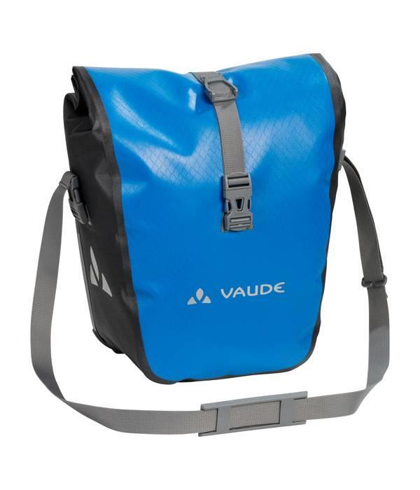 Vaude Aqua Front: Fietstassen uit de Aqua back serie