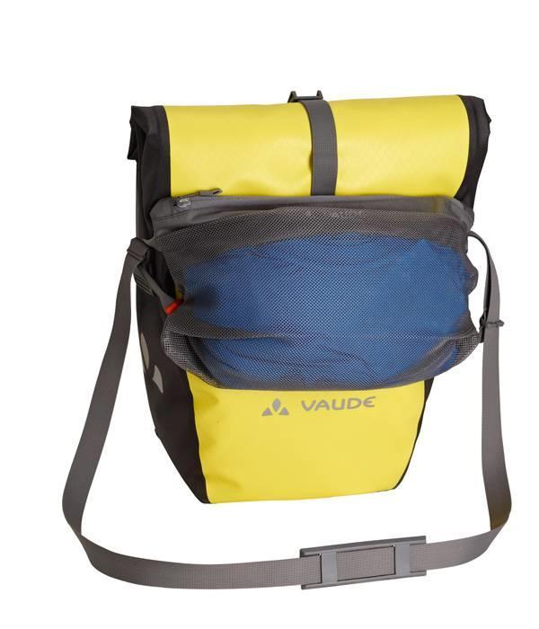 Addita Bag: Buitentas voor de achtertassen van Vaude zoals de Aqua Back (Plus)