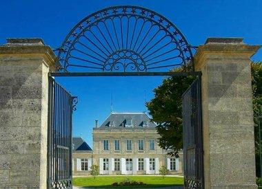 Château le Boscq, St.-Estèphe