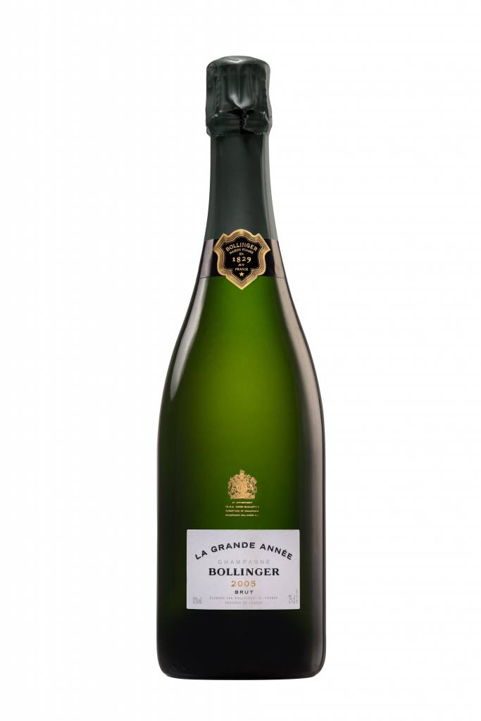 Bollinger, Champagne  2005 Champagne Bollinger Grande Année brut 0,75L