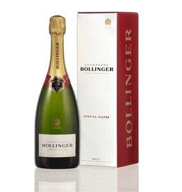 Bollinger, Champagne  Bollinger Special Cuvée brut 0,75L in Geschenkbox