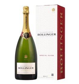 Bollinger, Champagne  Bollinger Special Cuvée brut 1,5L in Geschenkbox