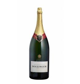Champagne Bollinger Bollinger Special Cuvée brut 6,0L in Holzkiste