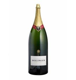 Bollinger, Champagne  Bollinger Special Cuvée brut 15,0L in Holzkiste