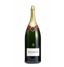 Champagne Bollinger Bollinger Special Cuvée brut 9,0L in Holzkiste
