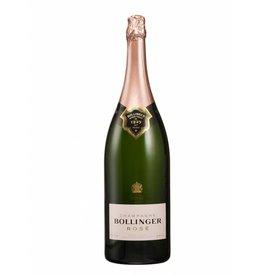 Champagne Bollinger Bollinger Rosé brut 3,0L