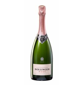 Bollinger, Champagne  Bollinger Rosé brut 0,75L