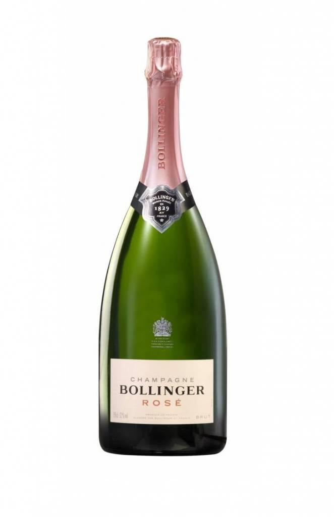 Bollinger, Champagne  Champagne Bollinger Rosé brut 1,5L