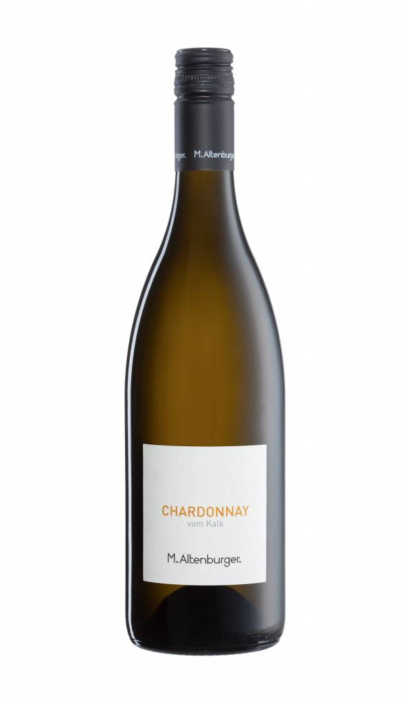 Altenburger, Markus - Burgenland 2016 Chardonnay from the Kalk, Altenburger
