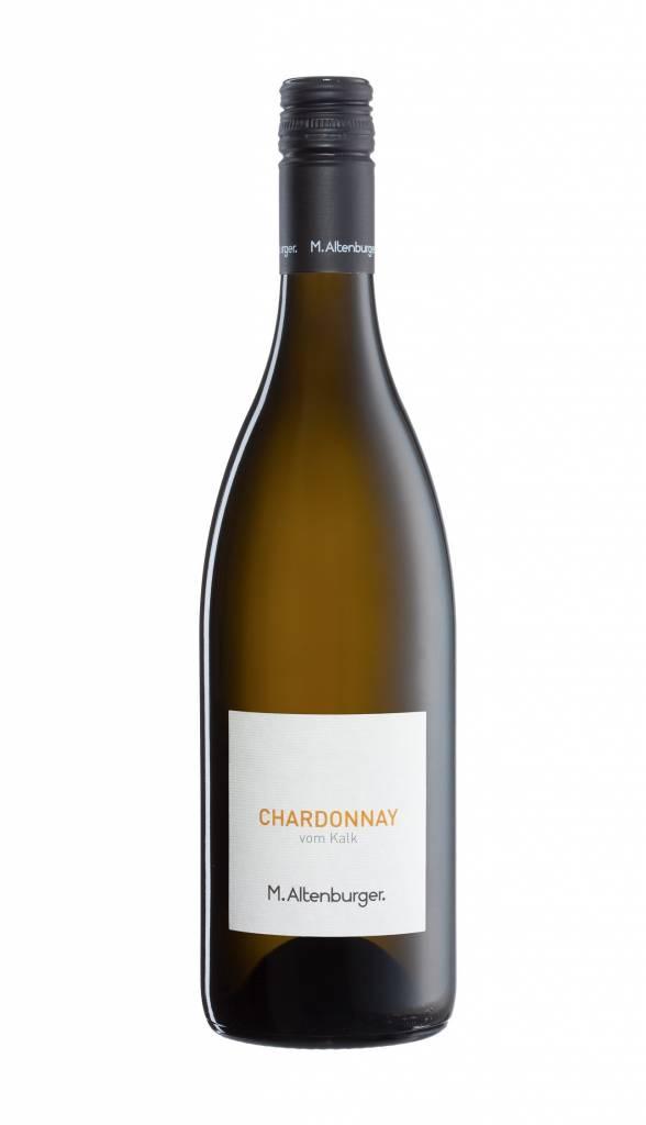Altenburger, Markus - Burgenland 2016 Chardonnay vom Kalk, Altenburger