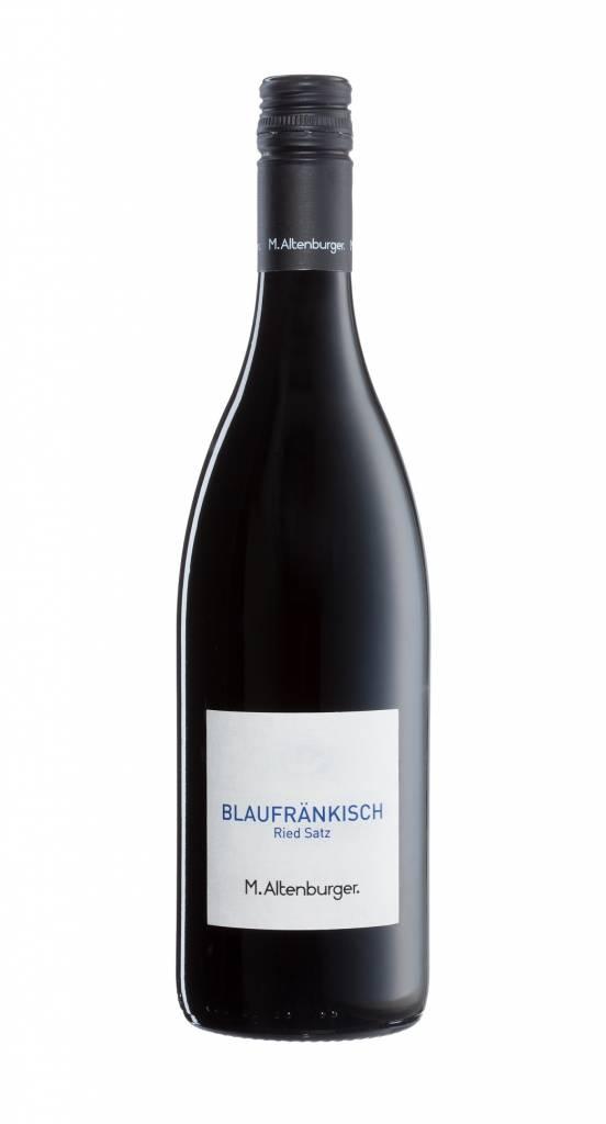 Altenburger, Markus - Burgenland 2016 Blaufränkisch vom Kalk, Altenburger