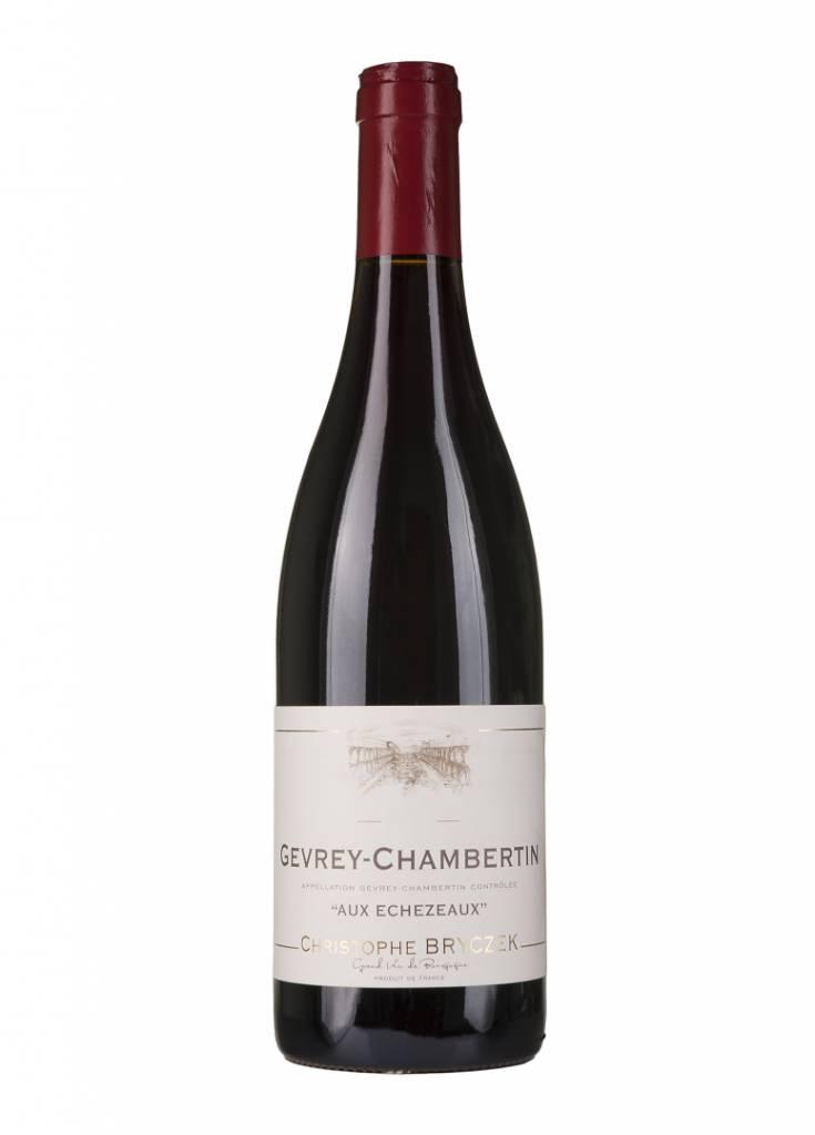 "Bryczek, Christophe 2014 Gevrey-Chambertin ""Aux Echezeaux"", Christophe Bryczek"