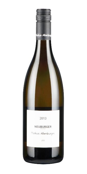 Altenburger, Markus - Burgenland 2015 Neuburger Reserve, Altenburger