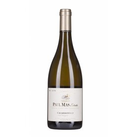 "Paul Mas, Languedoc 2015 Chardonnay ""Nicole Vineyard"", Paul Mas"