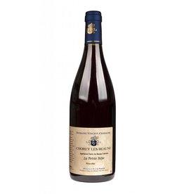 """Domaine Vincent Charache, Burgund 2010 Chorey-les-Beaune """"la Petite Rêpe"""", Charache"""