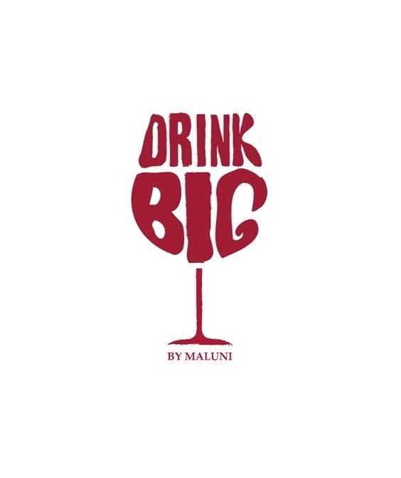 Drink Big rote Renner