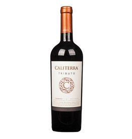 Caliterra, Chile 2015 Carmenere Tributo, Caliterra