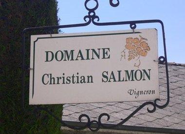 Domaine Christian Salmon, Loire