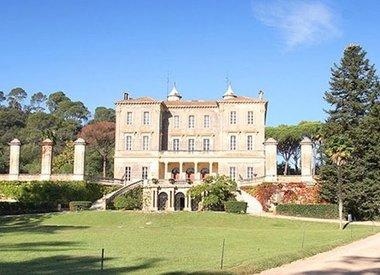 Astros, Provence