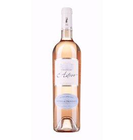 Astros, Provence 2016 Rosé Côtes de Provence, Château d'Astros