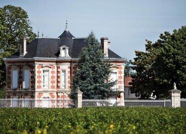 Château du Glana, St.-Julien