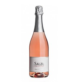 Salzl, Burgenland Frizzante Rosé, Weingut Salzl, Burgenland