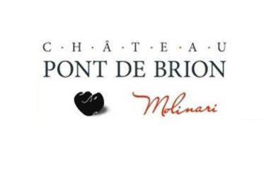Pont de Brion, Château - Bordeaux