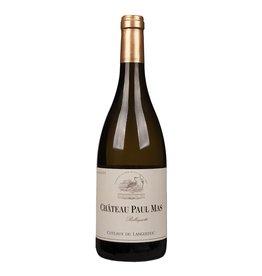 Mas, Paul - Languedoc 2016 Belluguettes Blanc Chateau Paul Mas